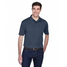 Harriton M354 Polo Shirts - Men's Micro-Piqué Polo