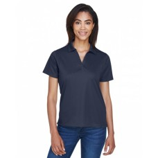 Harriton M354W Polo Shirts - Ladies' Micro-Piqué Polo