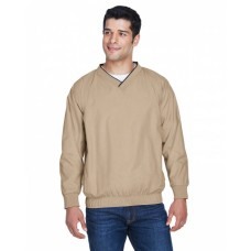 M700 Adult Microfiber Wind Shirt - Harriton Wind Shirts