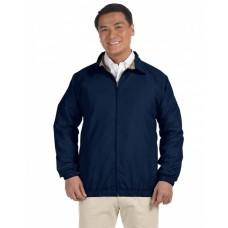 M710 Adult Microfiber Club Jacket - Harriton Jackets