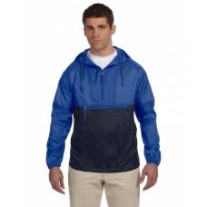 M750 Adult Packable Nylon Jacket - Harriton Jackets