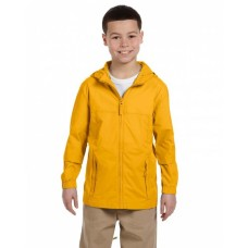 M765Y Youth Essential Rainwear - Harriton Men Rainwear