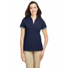 N17168 Ladies' Deck Polo - Nautica Women Polo Shirts