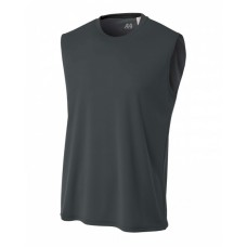 A4 N2295 Tank Shirts - Men's Cooling Performance Muscle T-Shirt