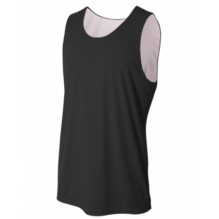 N2375 Adult Performance Jump Reversible Basketball Jersey - A4 Jersey T Shirts
