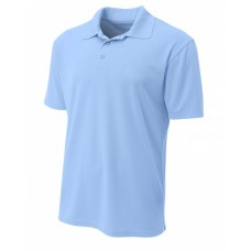 N3008 Men's Performance Pique Polo - A4 Mens Polo Shirts