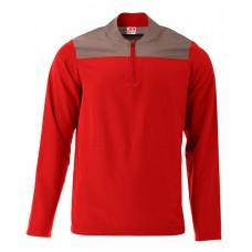 N4014 Men's Element Quarter-Zip Jacket - A4 Mens Jackets