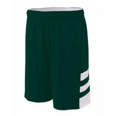 A4 N5334 Shorts - Adult 10