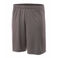 A4 NB5281 Shorts - Youth Cooling Performance Power Mesh Practice Short