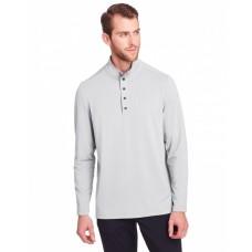 NE400 Men's Jaq Snap-Up Stretch Performance Pullover - North End Mens Sweatshirts