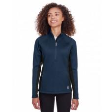 S16562 Ladies' Constant Half-Zip Sweater - Spyder Jackets