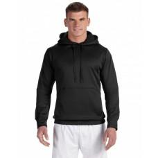 Adult Performance Fleece Pullover Hooded Sweatshirt