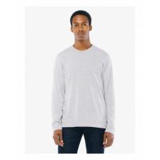 Unisex Power Washed Long-Sleeve T-Shirt