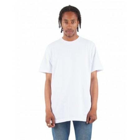 SHASS Adult 6 oz., Active Short-Sleeve Crewneck T-Shirt - Shaka Wear Drop Ship T Shirts
