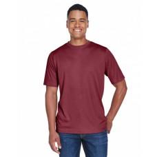 TT11H Men's Sonic Heather Performance T-Shirt - Team 365 Mens T Shirts