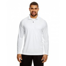 TT31 Men's Zone Performance Quarter-Zip - Team 365 Mens Sweatshirts