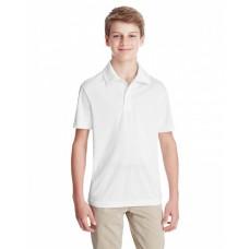 TT51Y Youth Zone Performance Polo - Team 365 Polo Shirts