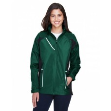 TT86W Ladies' Dominator Waterproof Jacket - Team 365 Womens Jackets