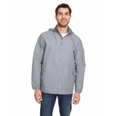 TT87 Unisex Zone HydroSport™ Storm Flap Jacket - Team 365 Jackets