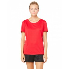 W1009 Ladies' Performance Short-Sleeve T-Shirt - All Sport Women T Shirts