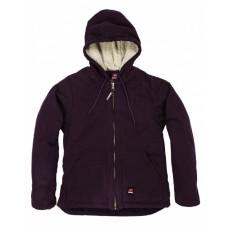 WHJ43 Ladies' Softstone Hooded Coat - Berne Womens Coats