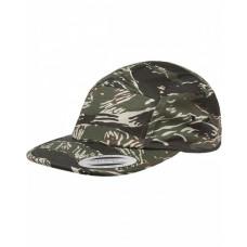 Y7005 Classic Jockey Camper Cap - Yupoong Caps