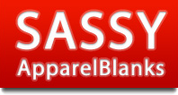 Sassy Apparel Blanks